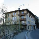 Hotel Soldanella, St. Moritz, CH