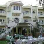 Hotel Durjan Niwas