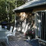 Foto de Acadia Suites