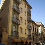 Orcagna Hotel-bild