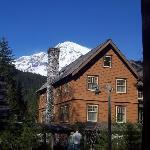 Photo de National Park Inn at Mount Rainier