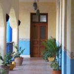 Hotel MedioMundo-Loggia
