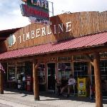Foto de Timberline Cafe