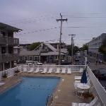 Oceanus Motel Photo