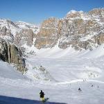 Magnificent Dolomites