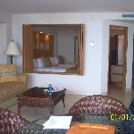 picture of our room