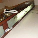 lampes de lits 1 : terrarium...