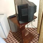 télévision 1