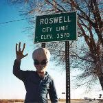 Everyone is welcome in Roswell, New Mexico