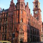 Palace Hotel, Manchester (UK)