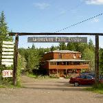 Helmcken Falls Lodge 1