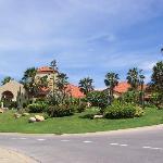 Tierra del Sol Golf Course - Aruba