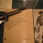 Marshall Dillon's Pistol