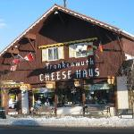 Cheese Haus