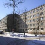 Turiba Hostel, Riga
