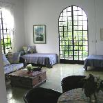 Casa Dulce Vida Living Room Casa 5