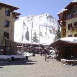 The Village At Squaw Valley-bild