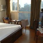 Hotel Ajanta-bild