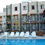 Mozaik Mert Hotel