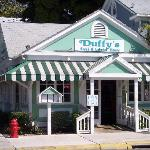 Duffy's Steak & Lobster House - Convenient and Consistently Very Good