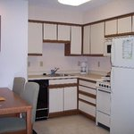 Lovely fully equiped kitchen.