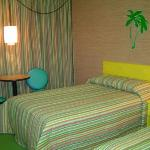 New Doo Wop Rooms at the Caribbean Motel!
