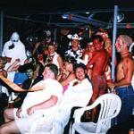 Halloween Partyers