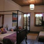 Apsara Guesthouse/hotel