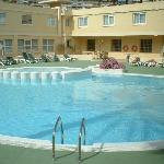 Hotel Port Alicante Foto