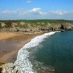 Barafundal Bay - a hidden treasure!