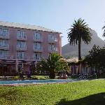 Belmond Mount Nelson Hotel Foto