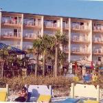 Hotel - back