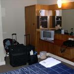 Foto di Revingtons Hotel