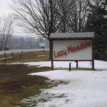 Kate's Lazy Meadow Motel Resmi