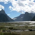 why you go to Milford Sound