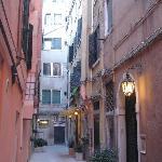 Foto de Hotel Bartolomeo