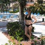 solymar pool