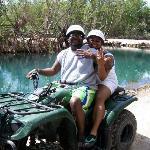 ATV Jungle Tour