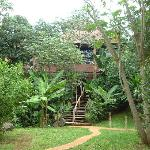 Photo de Yacutinga Lodge