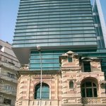 Arhitect House Bucharest