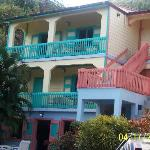 Mongoose Apartments Photo