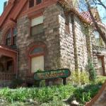 Molly Brown House Museum Photo