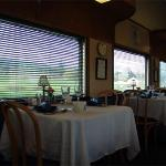 The Dining Car-inside