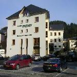 The Hotel Petry