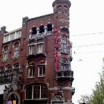 The Nadia hotel
