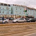 The Lyndene Hotel