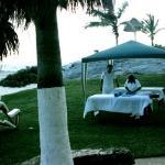 Foto de Villas Tacul Boutique Hotel & Marina