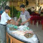 Nha Trang Lodge-billede