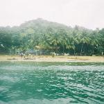 Castara Bay Foto