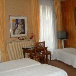 Photo de Hotel Delavigne